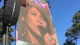 Lauren Daigle   You Say (Live)   Outside Lands 2019   San Francisco   81019
