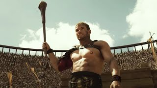 The Legend of Hercules - Official Trailer