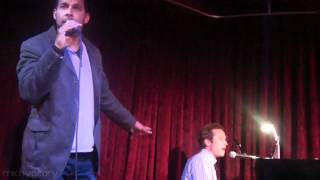 "Jon Huertas and Seamus Dever - ""Lately"" by Stevie Wonder"