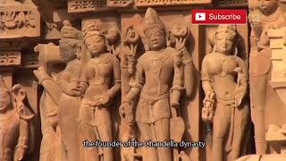 Khajuraho Group Of Monuments | History Of The Khajuraho Sculptures | Incredible India |