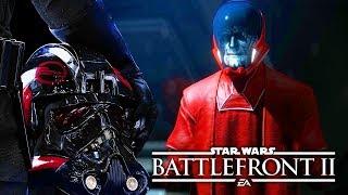 Star Wars Battlefront II - Full length trailer - Big breakdown.