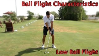 Why Your Golf Ball Goes Too Low