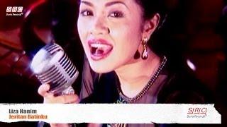Liza Hanim - Jeritan Batinku (Official Video - HD)