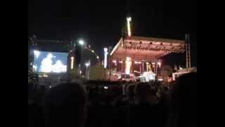 Dan + Shay: Somewhere Only We Know @ Big E Sept 20 2013