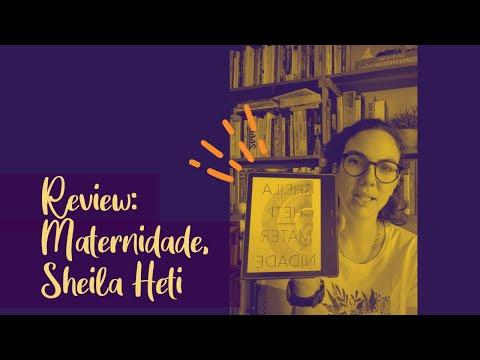Resenha: Maternidade, de Sheila Heti
