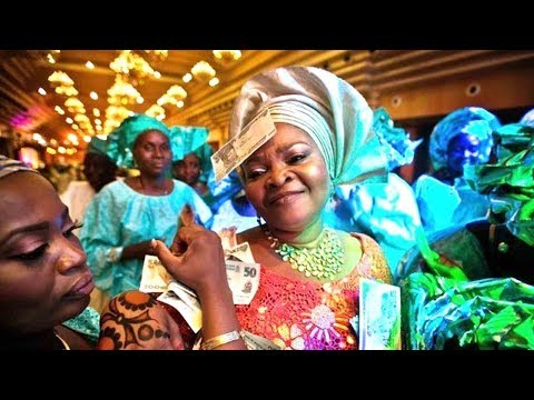 How to have an AMAZING Nigerian Party!