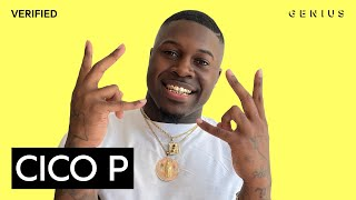 """Cico P """"Tampa"""" Official Lyrics & Meaning 