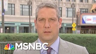 Rep. Tim Ryan On His Debate Performance And Strategies | Velshi & Ruhle | MSNBC
