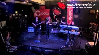 Video Bambule.Music - Vnitřní boj GBOB CZ
