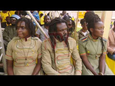 Ttabamiruka asazeewo okulonda mu NRM kube kwa kusimba mu mugongo