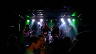 We Are The Catalyst - Our Way To The Sun (2015 Live at Sticky Fingers)