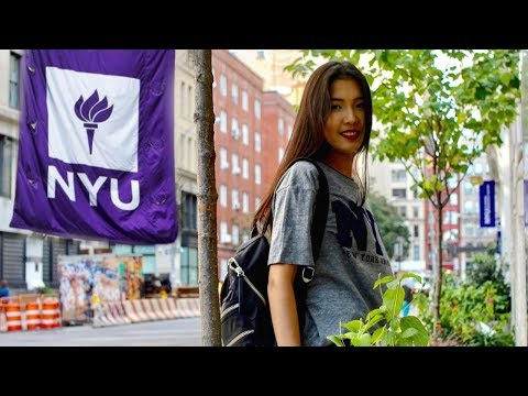 mp4 College In New York, download College In New York video klip College In New York