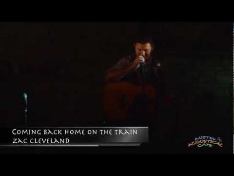 Coming Back Home On A Train-Zac Cleveland