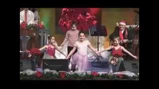 preview picture of video 'Christmas Day Church of God Bourj Hammoud 2014 Dec 21'