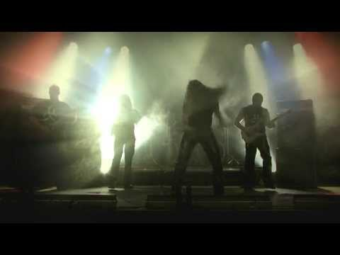THE MYSTERY - Blackened Ivory