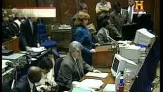 El informe final  El juicio de O J  Simpson by Especiales