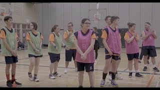 Sport For All: The Special Olympics, documentary