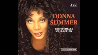 Donna Summer - Winter Melody