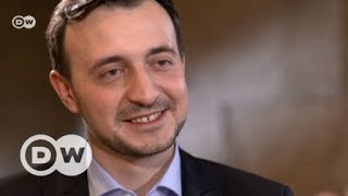 """Paul Ziemiak: """"Country before party"""" 