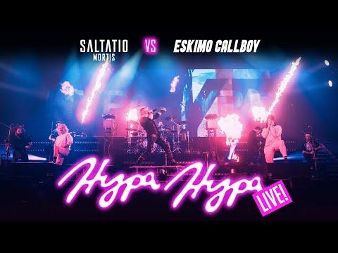 Saltatio Mortis vs. Eskimo Callboy - Hypa Hypa | Live