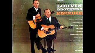 Encore [1961] - The Louvin Brothers