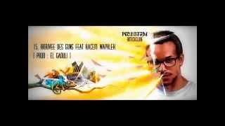 WABITEM - Arrivée des Guns Feat KACEM WAPALEK (PROD: El Gaouli)