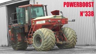 Un Tracteur De Légende Découvert En Bretagne ! PowerBoost N°338 (20/05/2016)