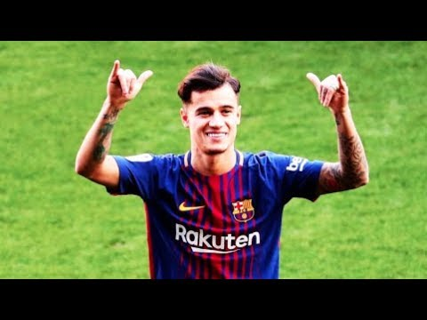 Philippe Coutinho ►| Welcome to Barcelona | By Football Highlights - 2017/18