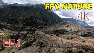 FPV NATURE - Freedom and relax in the nature