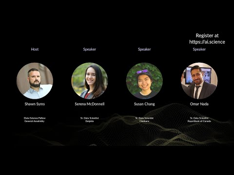 Highly Recommended: A Fireside Chat with AISC's Resident Experts on Recommender Systems