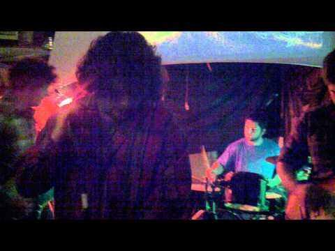 What A Life by The Gryfters live at Good Friend Electric