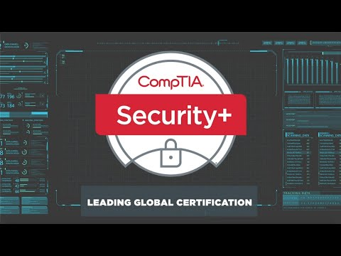 What You Should Know About the New CompTIA Security + ...