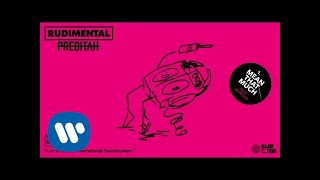 Rudimental & Preditah   Mean That Much (feat. MORGAN) [Official Audio]