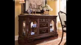 Buffet Dining Room Furniture Ideas
