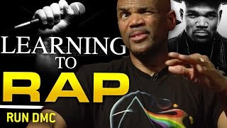 HOW I LEARNED TO RAP - DMC from RUN DMC | London Real