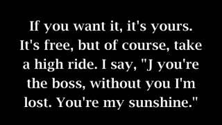 Jimmy Gnecco (lyrics on screen) - Lana Del Rey