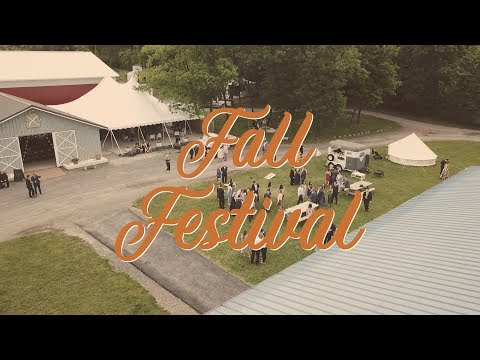 Fall Fest This Saturday OCT 19th at OZ Farm in Saugerties NY