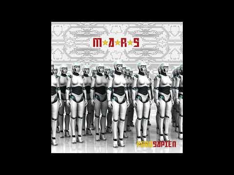 Man And Robot Society - Robosapien (Full Album 2019)