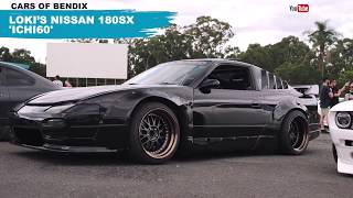 The Best Nissan Skylines and S Chassis from cars of Bendix