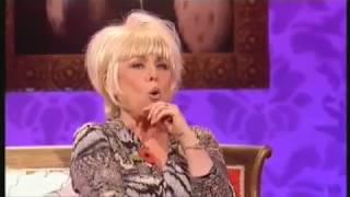 Barbara Windsor Interview (Paul O'Grady Show, 26 October 2007)