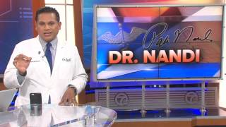 Ask Dr. Nandi: Don't give fruit juice to babies