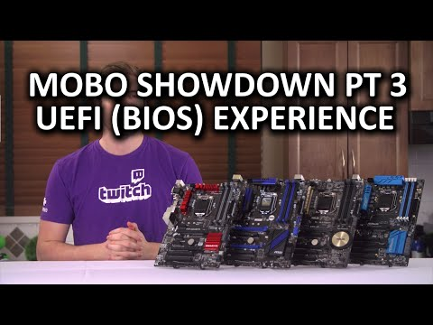 Bang for the Buck Z97 Motherboard Showdown Part 3 – UEFI (BIOS) Experience & Usability