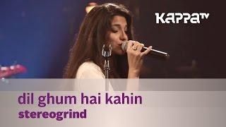 Dil Ghum Hain Kahin - neethusha