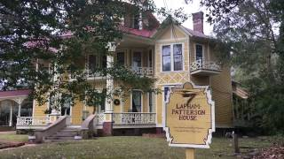 TDW 1647   The House Built To Escape From