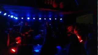 Sparzanza - Red Dead Revolver - Lions & Barrels in Copenhagen - Live