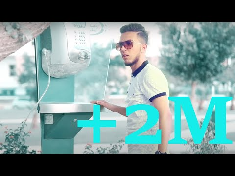 Nidal Labrak - 3icht Hyati - Video Clip Officiel 2015 | 2015 نضال لبراق - عشت حياتي