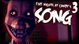 'THEY'RE ALWAYS HERE' | FIVE NIGHTS AT CANDY'S 3 Song | feat. Madame Macabre