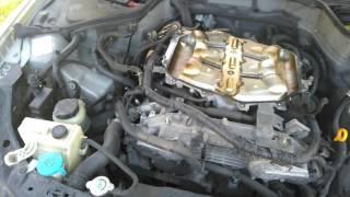 06 Nissan 350z P0300, P0302 misfire - Most Popular Videos
