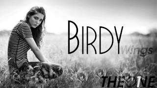Birdy - Wings (The One Remix)