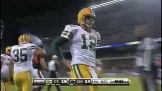 Moves Like Rodgers